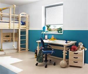 Zimmer Farbig Gestalten : sch ner wohnen kinderzimmer gestalten ~ Markanthonyermac.com Haus und Dekorationen