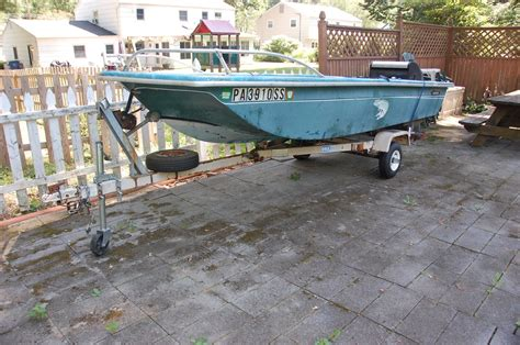 Sears Gamefisher Boat by Sears Gamefisher Boat For Sale From Usa