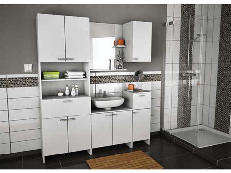 meuble sous lavabo conforama meuble sous lavabo coralie ii vente de meuble et rangement conforama