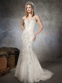 fully beaded wedding dresses for luxurious bridal attire look sang maestro - Beaded Wedding Gowns