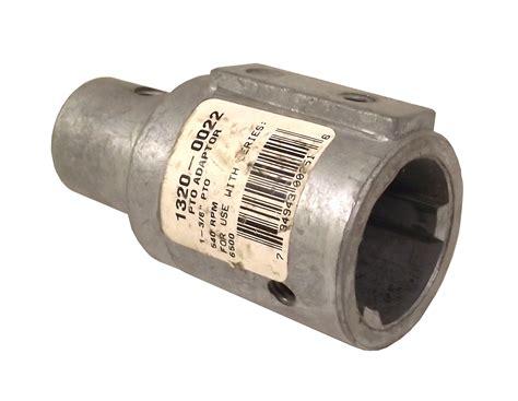 rpm spline coupler  shaft