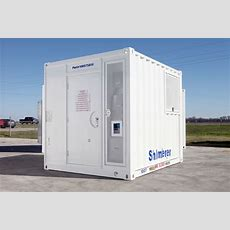Lithium Battery Storage Unit
