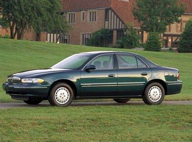 2001 Buick Lesabre Recalls by 2002 Buick Century Pricing Ratings Expert Review