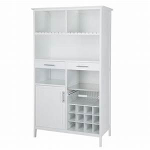 Meuble De Rangement Cuisine : meubles rangement alinea ~ Teatrodelosmanantiales.com Idées de Décoration