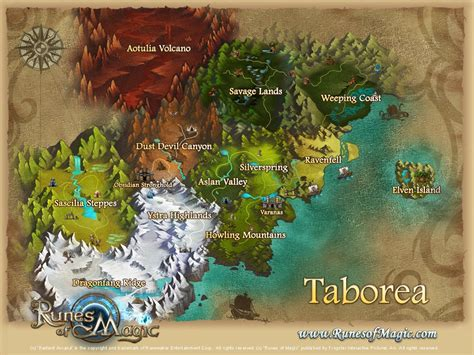 Candara Runes Of Magic Wiki