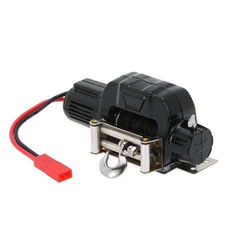 warn 9 5 cti 1 10 mini eléctrico warn 9 5 cti winch para rc 1 10 jeep