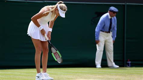 Krejcikova b / mertens e fixtures tab is showing last 100 tennis matches with statistics and win/lose icons. Tennis news - Katie Boulter registers fine win in China - WTA Tianjin 2018 - Tennis - Eurosport UK
