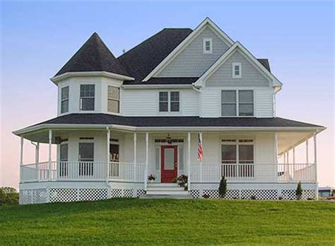 country home with wrap around porch plan w6908am fabulous wrap around porch e architectural