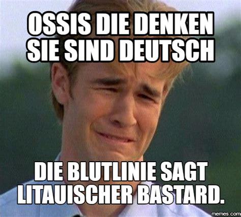Meme Deutsch - home memes com