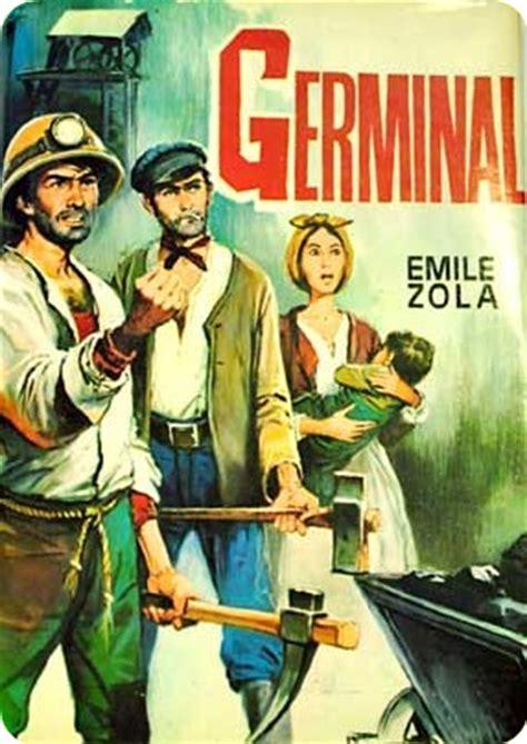 Germinal Resumen Libro by Resumen Libro Nana Emile Zola