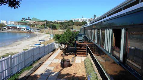 customer reviews  santos express train lodge mossel bay