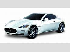 Maserati GranTurismo Car PNG Image PngPix