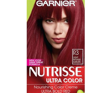 Color Changing Hair Dye Guide