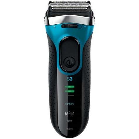 braun series wet dry mens electric shaver