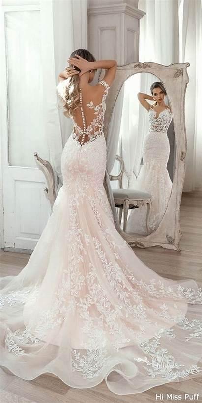 Dresses Novia Bridal Vestidos Lace Dres Maxi