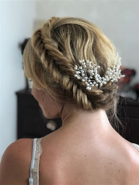 wedding hairstyles  long thick heavy hair wedding