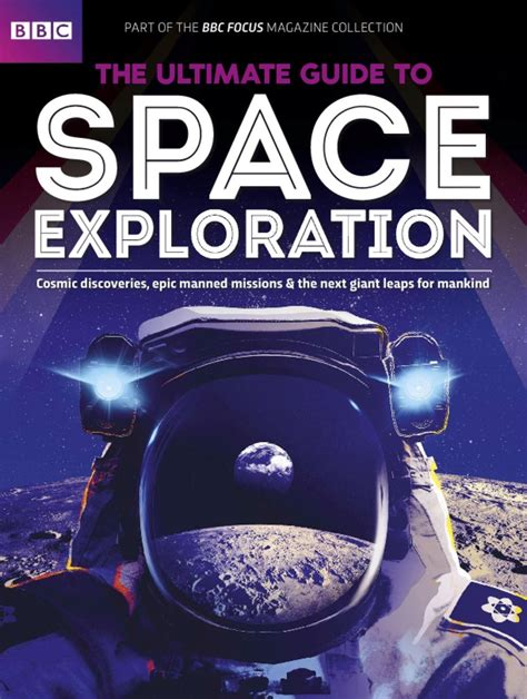 The Ultimate Guide To Space Exploration Magazine (digital