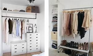 Garderobe Mit Stange : offener kleiderschrank stange neuesten design kollektionen f r die familien ~ Sanjose-hotels-ca.com Haus und Dekorationen
