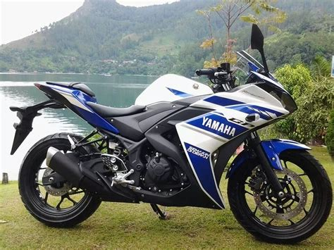 Yamaha R25 Image by Yamaha Yzf R25 Design Review And Impressions Motoroids