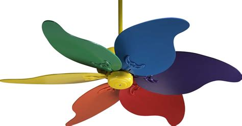 Top Ceiling Fans For Kids Room