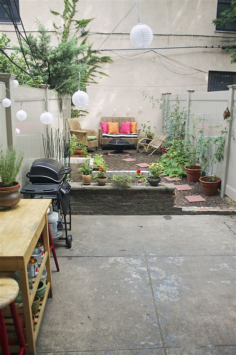 Backyard Makeover Ideas On A Budget by Backyard Reveal Part 2 Runway Chef