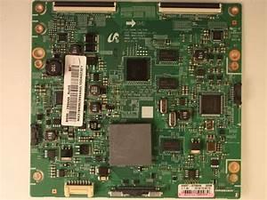Repairing Samsung 60 U0026quot  Led Tv Un60fh6003fxza T
