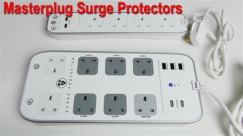 surge masterplug protectors
