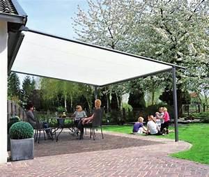 Markise Für Terrasse : 14240720180207 windschutz terrasse markise inspiration ~ Articles-book.com Haus und Dekorationen