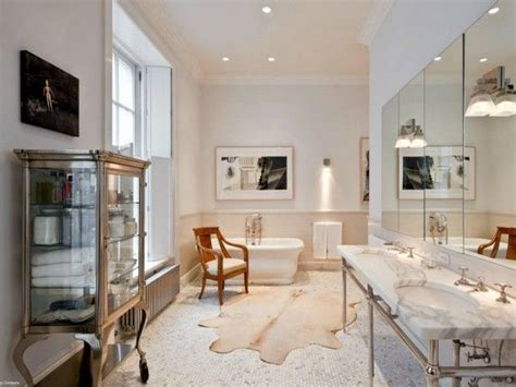 Tribeca Loft Mansion Has Million Dollar Style by Renovated Tribeca Loft Now Features A Mix Of Classic And