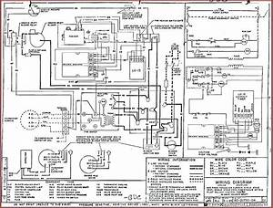 Furnace Wiring Diagram Ueab 1015j