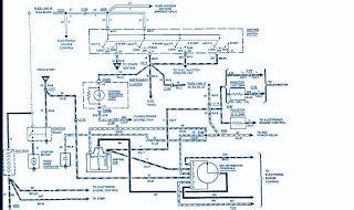 Circuit Panel Ford Wiring Diagram