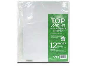 mbi 9x12 refill pages 6