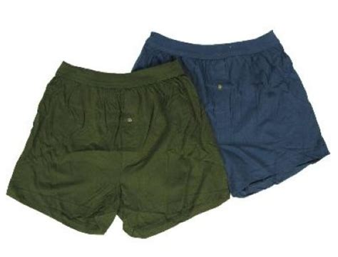 2 Pairs Hanes Mens Classics Comfort Soft Waistband Tagless