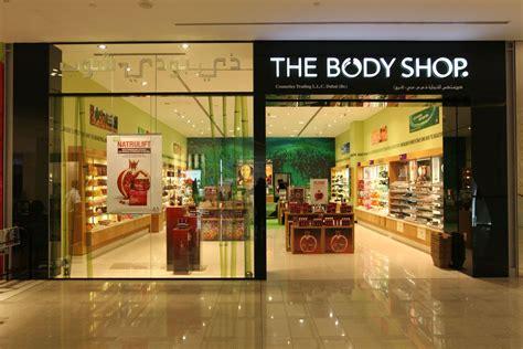 the body shop franchise world franchise