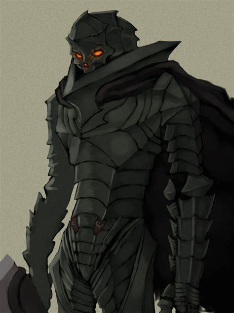 berserker armor berserk kentaro miura zerochan anime