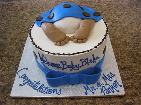 Baby Shower Cakes At Walmart Bakery by Photo Baby Shower Cakes At Image