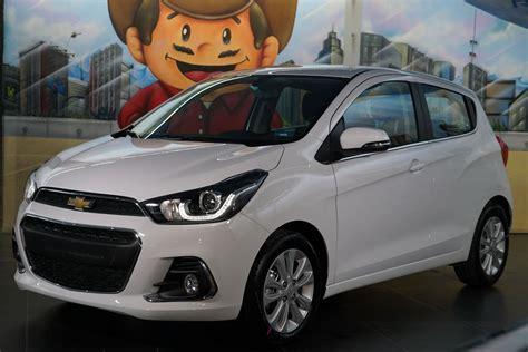 2018 Chevrolet Spark by Nuevo Chevrolet Spark 2018 En Monterrey Chevrolet Grupo