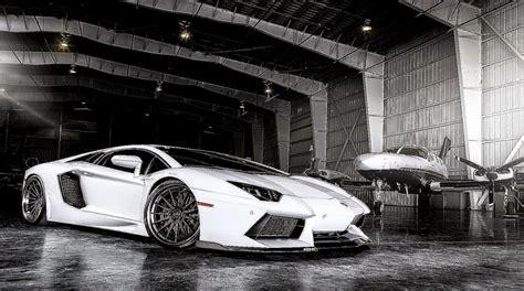 Lamborghini Wallpaper Hd White Awesome City