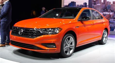 Volkswagen Gli 2020 by 2020 Volkswagen Jetta Gli Release Date Price Redesign
