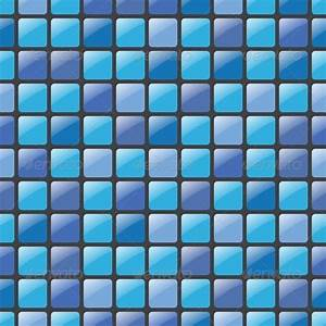 Square Mosaic Pattern For Kids » Dondrup.com