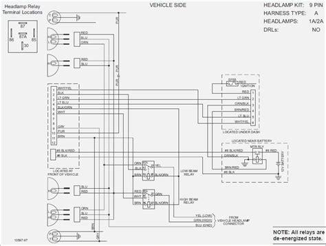 snow plow wiring diagrams vivresaville