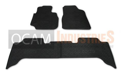 floor mats qld rubber floor mats for toyota landcruiser 100 series