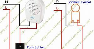 Doorbell Wiring Diagram