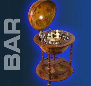 Globus Mit Bar : gro e globus bar hausbar globusbar wein regal minibar 110cm x 55 5cm 5350 ebay ~ Sanjose-hotels-ca.com Haus und Dekorationen