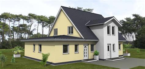 Hauser Bauen by Haus Mit Einliegerwohnung Ebenerdig Amex Hausbau Gmbh
