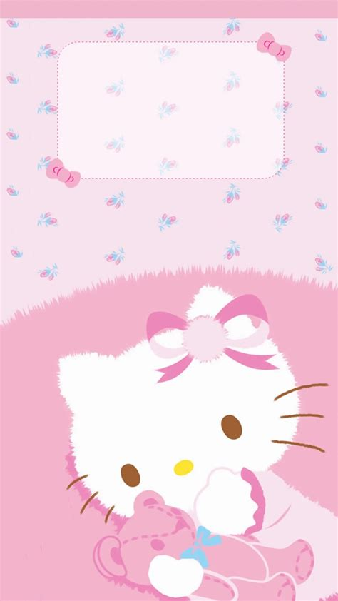 A cute wallpaper i stumbled upon purely by accident. Hello Kitty Winter Wallpaper ·① WallpaperTag
