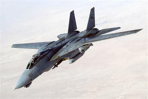 Fileus Navy 051105f5480t015 An F14d Tomcat, Conducts