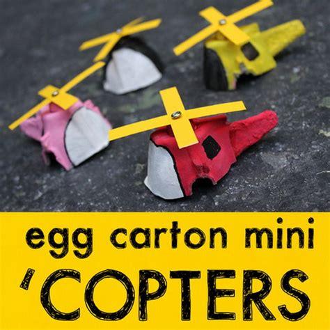 cool diy egg crafts hative 683 | 3 cool egg carton crafts