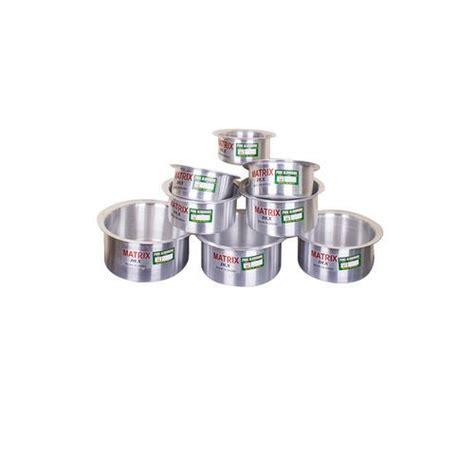 sufuria jumia aluminium pcs pure sets matrix