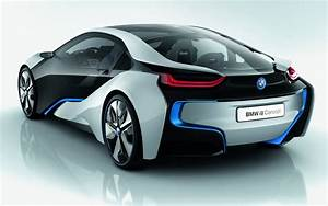 Deep Dive The Future Of BMW39s Project I Product Plans